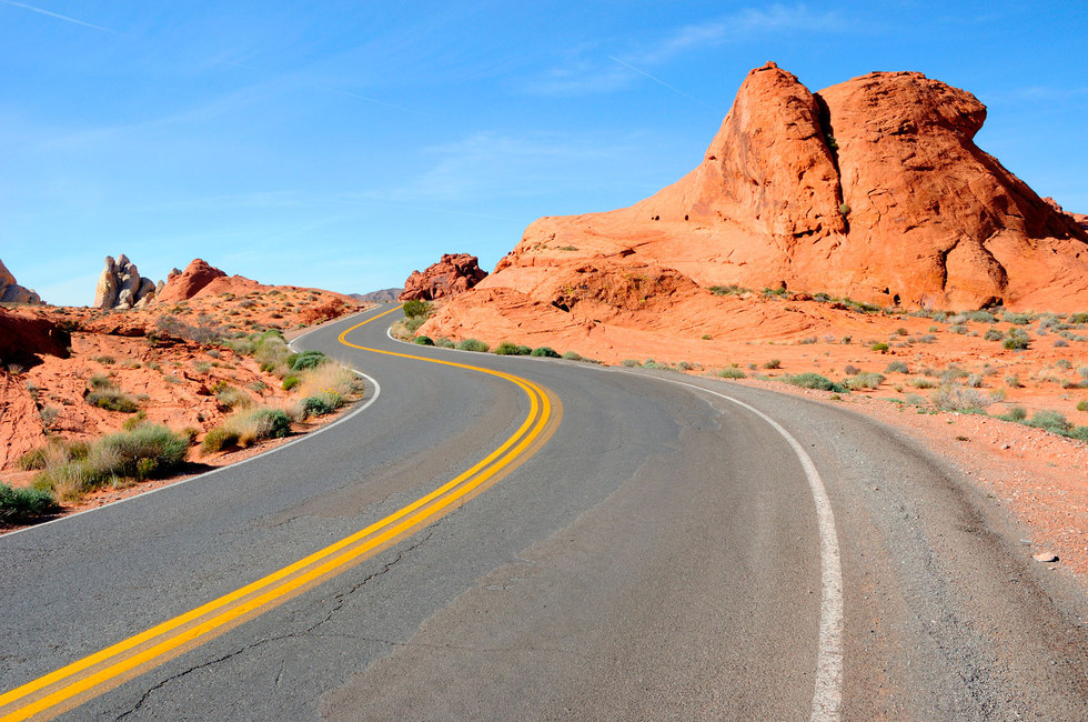 Road trip valley of fire2