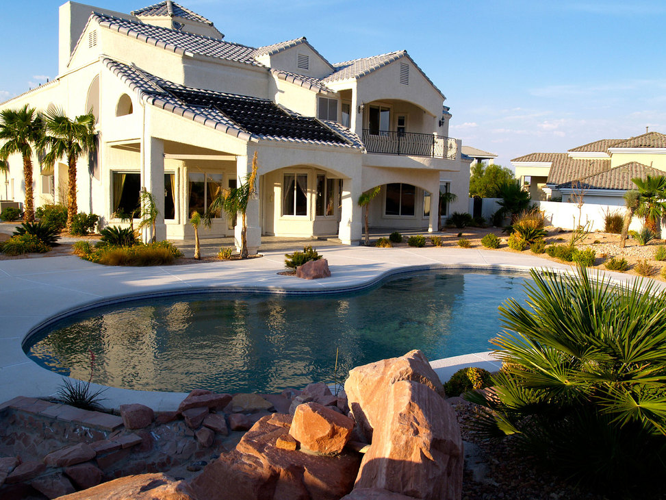 Las vegas home