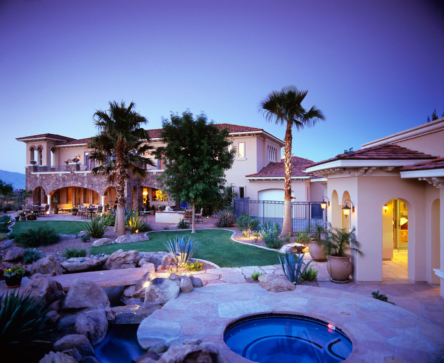 Las vegas beautiful home2