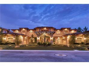 5156 SCENIC RIDGE Drive, Las Vegas, Nevada 89148 | Jennifer Pitterle