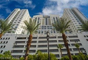 150 LAS VEGAS Boulevard, Unit: 919, Las Vegas, Nevada 89101 | Maria L. Morales