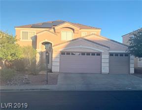 168 GANNETT PEAK Street, Henderson, Nevada 89012   Eileen Pettengill