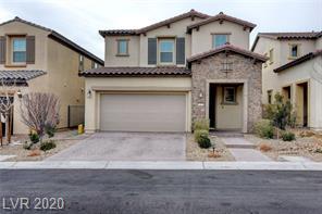 47 BERNERI Drive, Las Vegas, Nevada 89138 | Kim Watson & Lisa Kurtz