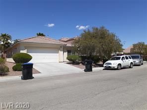 1020 Oceanwood, North Las Vegas, Nevada 89086   Eileen Pettengill