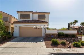 9594 PARVIN Street, Las Vegas, Nevada 89123 | Michel Fadel