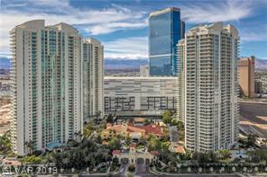 2747 PARADISE Road, Bldg: 3, Unit: 3103, Las Vegas, Nevada 89109 | Kim Watson & Lisa Kurtz